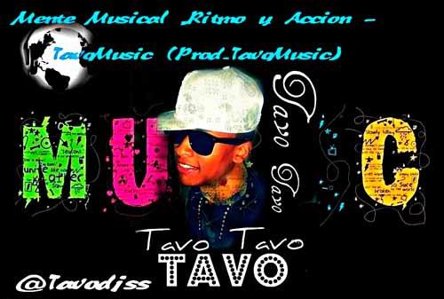 tavo-music