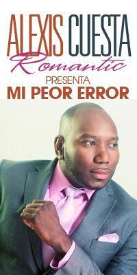 Alexis Cuesta – Mi Peor Error