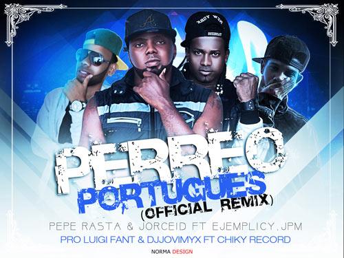 Perreo-en-portugues(oficial-remix)