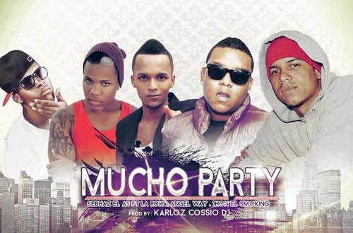 Mucho-Party