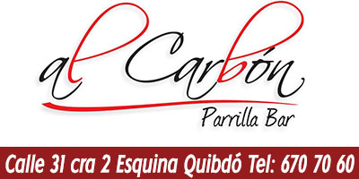 Al Carbón – Parrilla Bar