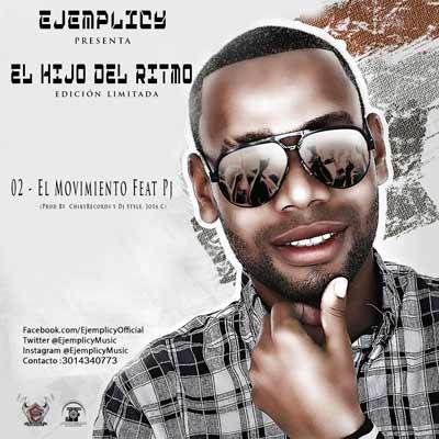 02---El-Movimiento-Feat-Pj