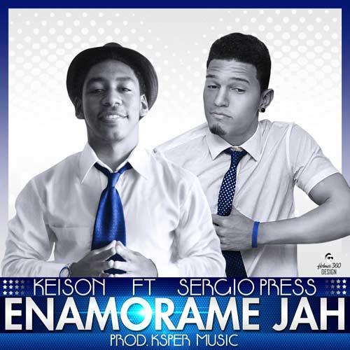 COVER-ENAMORAME-JAH