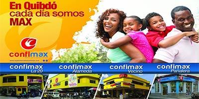 SUPERMERCADO CONFIMAX
