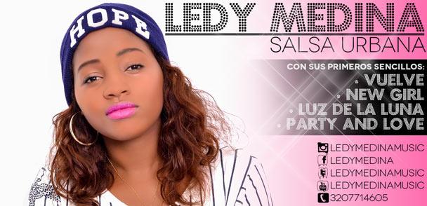 Ledy-Medina