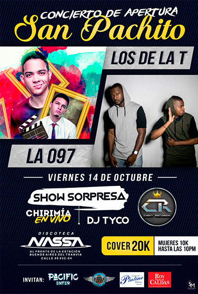 Eventos – Medellín